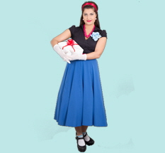 Fifties Party Costumes